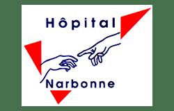 Hôpital Narbonne