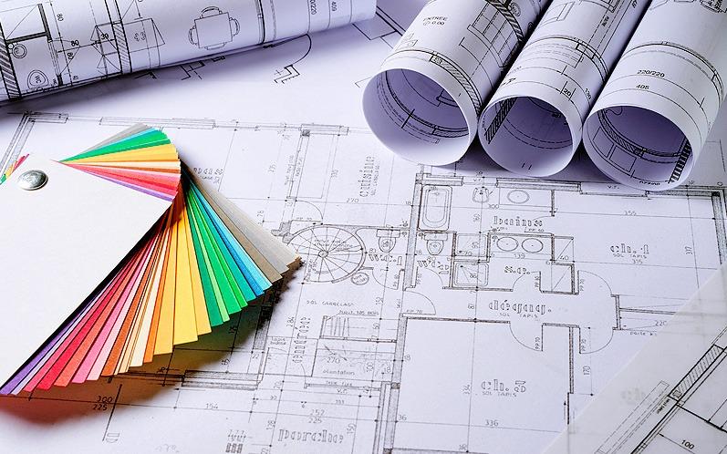 Le coin des architectes