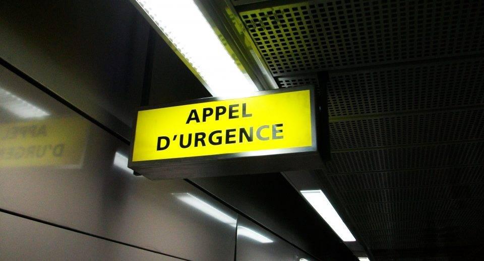 metro toulouse france qignaletique